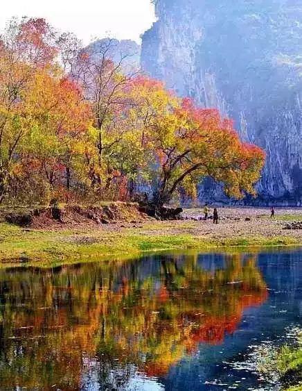 如果你来桂林,一定要去这十个地方!