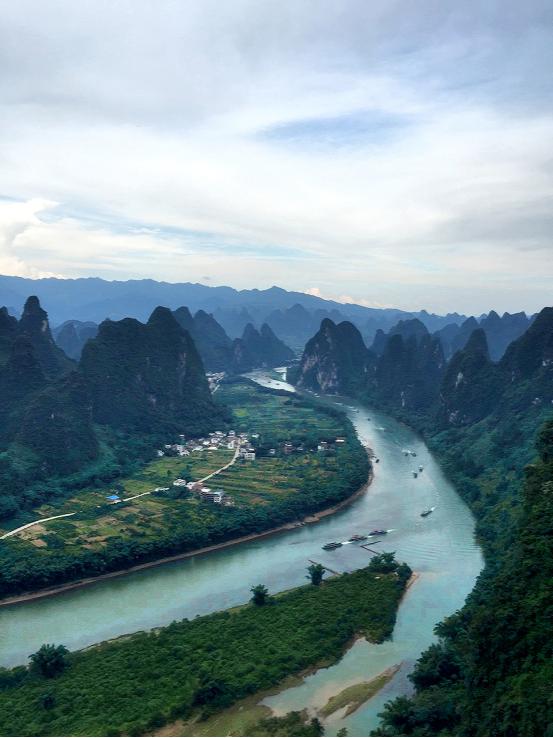 盘点2020年桂林那些超全的旅游景点的玩法和清单