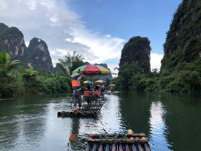 人均800元,3天2晚桂林超全攻略,桂林旅游看这一篇攻略就够了