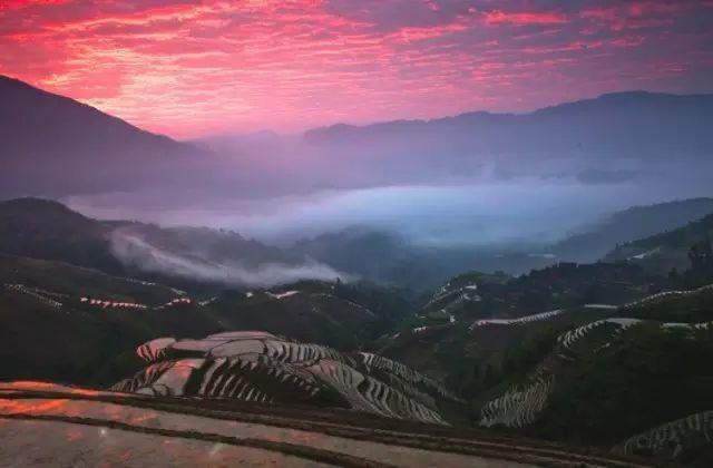 桂林山水甲天下——桂林旅游景点、门票攻略