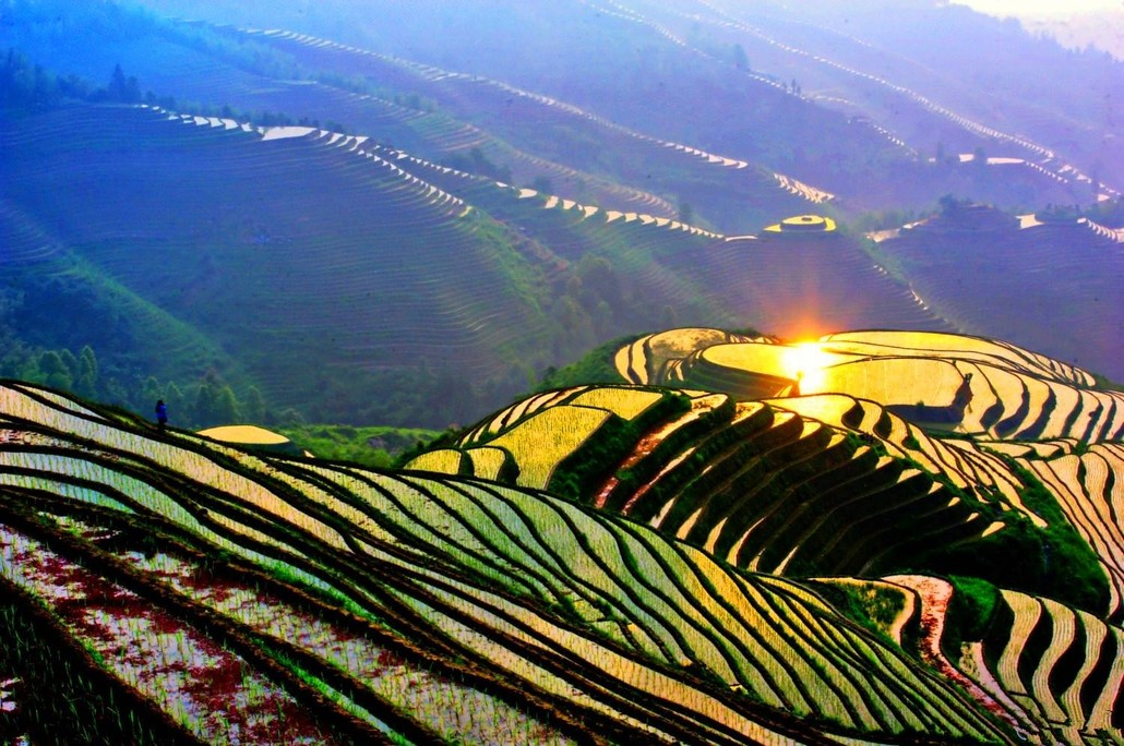 桂林旅游体验,这12个绝佳之处不容错过,带你领略别样风情