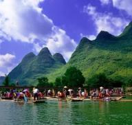 桂林旅游景点、门票攻略