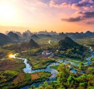 盘点2020年桂林那些超全的旅游景点的玩法