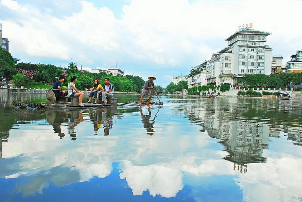一份超详细的桂林旅游攻略 让出游更顺利