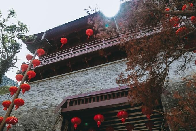 来阳朔怎么能不去桂林千古情景区?请收好这份旅游攻略,玩转它