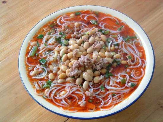 到桂林旅游,这十道特色美食一定要去尝尝,品味当地文化