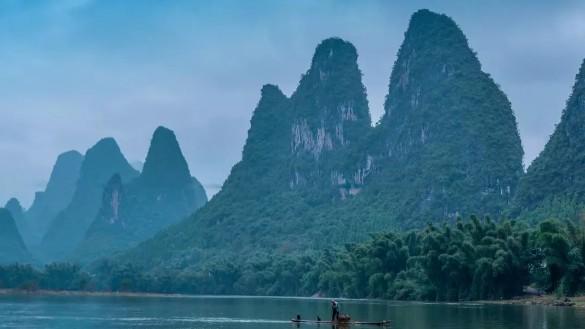 桂林完美假期旅行——桂林旅游必去的八个景点