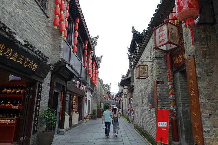 桂林旅游指南,去桂林千万不要错过这些