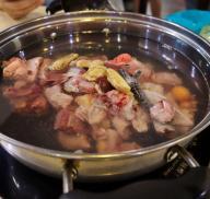 桂林人才知道的5种美食,15年的烧烤、30年的甜品,好吃又便宜