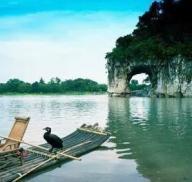 完美假期旅行——桂林旅游必去的八个景点