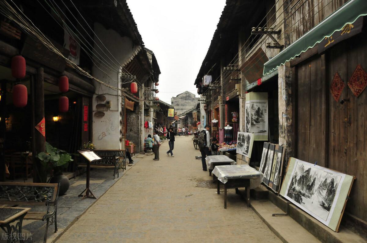 桂林海洋乡银杏季即将开启,给大家规划一条完美的线路